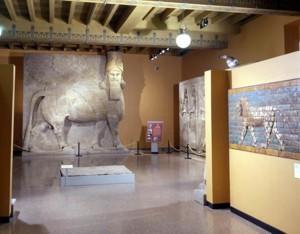 Oriental Institute Museum Chicago