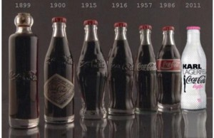 Coca-Cola Evolution