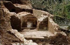 Tombe de Fiskardo