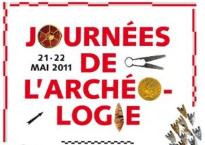 Journes de l'Archologie