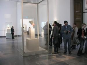 Néfertiti à Berlin