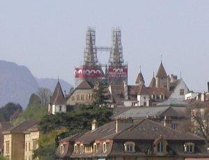 Millénaire de Neuchâtel