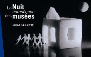 Nuit des Muses 2011