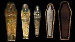 Séramon et ses sarcophages