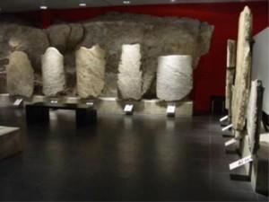 Les stèles du Petit-Chasseur