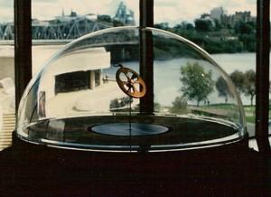 astrolabe de Champlain
